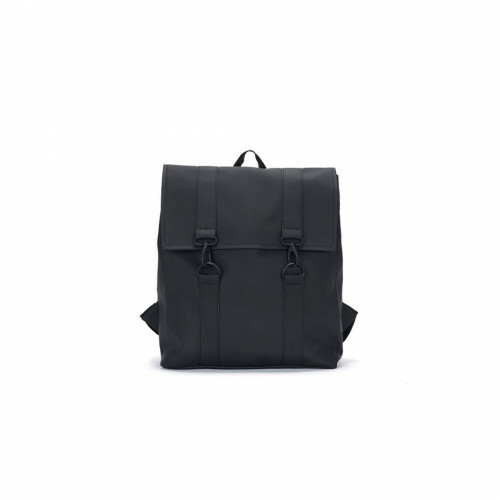 Rains RAINS ORIGINAL MSN BAG, 1213 in de kleur 01 black 5711747204013