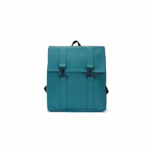Rains RAINS ORIGINAL MSN BAG, 1213 in de kleur 40 dark teal 5711747411954