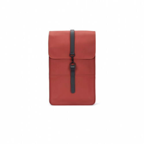 Rains Backpack 1220 scarlet