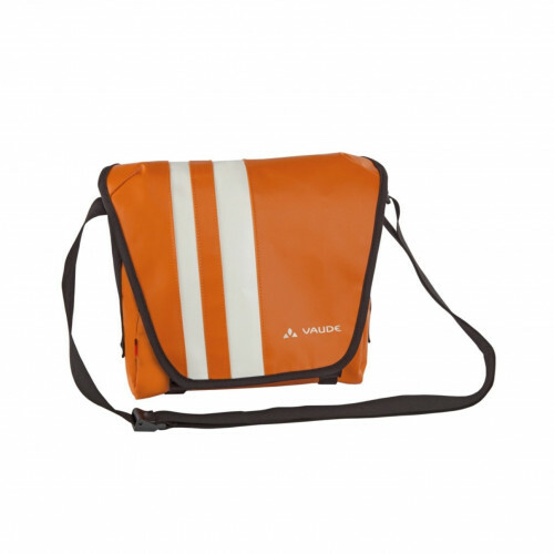 Vaude NEW WASH OFF BERT XS, 12242 in de kleur 227 orange 4052285185008