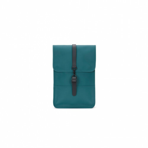 Rains Backpack Mini 1280 dark teal