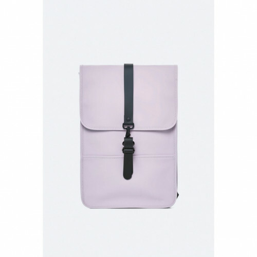 Rains RAINS ORIGINAL BACKPACK MINI, 1280 in de kleur 95 lavender 5711747427153