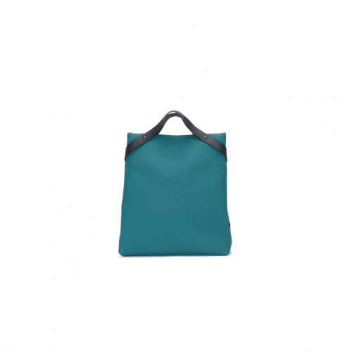 Rains Shift Bag 1288 dark teal
