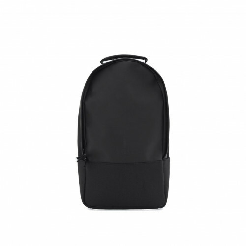 Rains RAINS ORIGINAL CITY BACKPACK, 1292 in de kleur 01 black 5711747417376