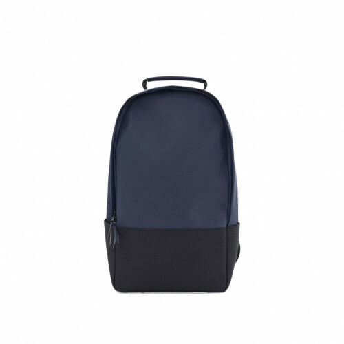Rains RAINS ORIGINAL CITY BACKPACK, 1292 in de kleur 02 blue 5711747417390