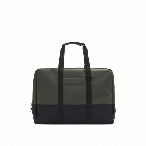 Rains RAINS ORIGINAL LUGGAGE BAG, 1302 in de kleur 03 green 5711747419523