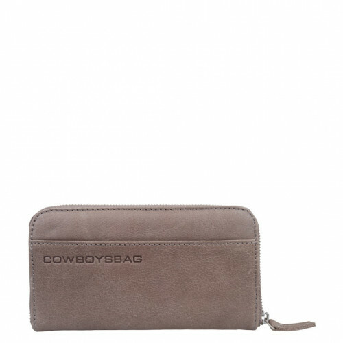 Cowboysbag THE BAG THE PURSE, 1304 in de kleur 135 elephant grey 8718586218741