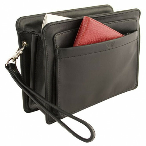Offermann CITY GELENKTASCHE, 1311 in de kleur 10 black