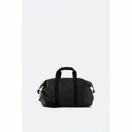 Rains RAINS ORIGINAL WEEKEND DUFFEL, 1320 in de kleur 01 black 5711747434618