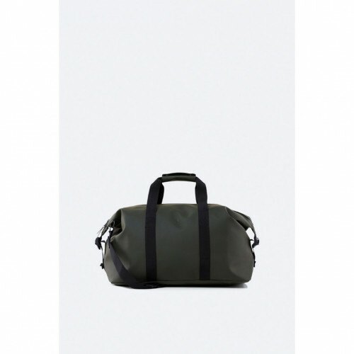 Rains RAINS ORIGINAL WEEKEND DUFFEL, 1320 in de kleur 03 green 5711747434632