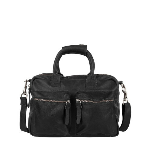 Cowboysbag THE BAG THE LITTLE BAG, 1346 in de kleur 100 black 8718586241800