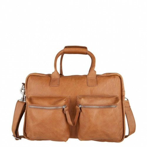 Cowboysbag The College Bag 1380 tobacco