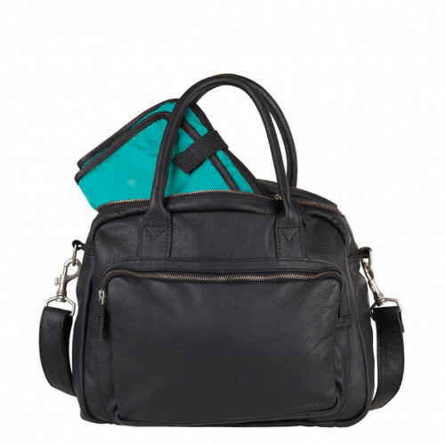 Cowboysbag BAG MONROSE, 1417 in de kleur 100 black 8718586259379