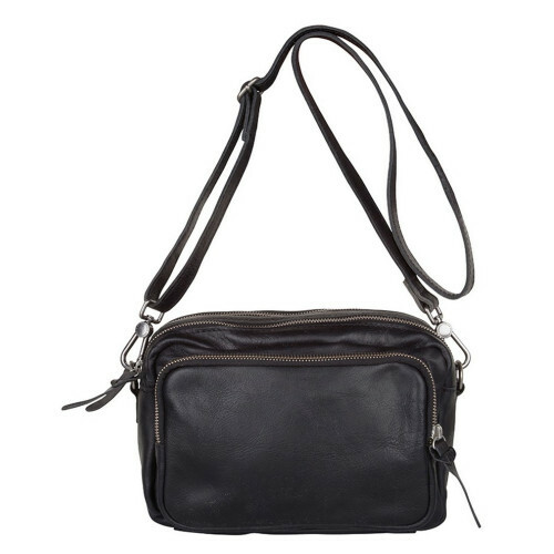 Cowboysbag BASE CAMP BAG WORTHING, 1515 in de kleur 100 black 8718586548145