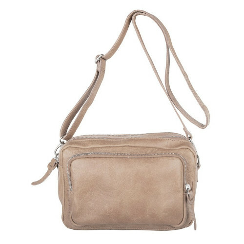 Cowboysbag BASE CAMP BAG WORTHING, 1515 in de kleur 230 sand 8718586536708
