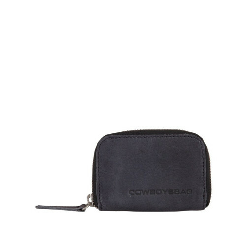 Cowboysbag BASE CAMP PURSE HOLT, 1517 in de kleur 110 anthracite 8718586519084