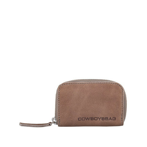 Cowboysbag BASE CAMP PURSE HOLT, 1517 in de kleur 135 elephant grey 8718586533479