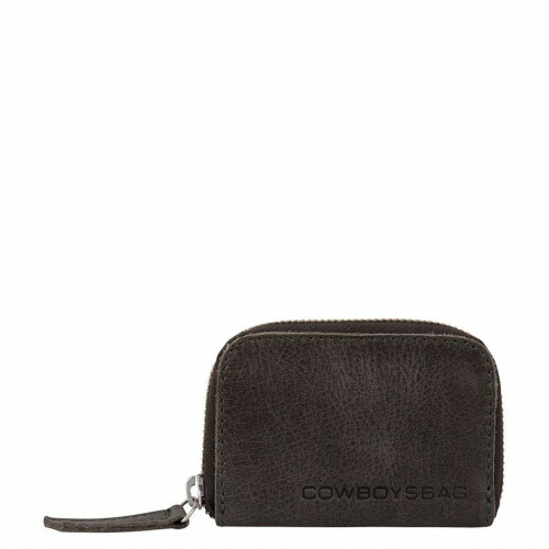 Cowboysbag BASE CAMP PURSE HOLT, 1517 in de kleur 142 storm grey 8718586581876