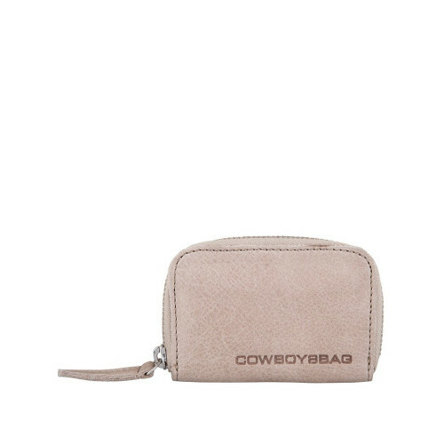 Cowboysbag BASE CAMP PURSE HOLT, 1517 in de kleur 230 sand 8718586533486