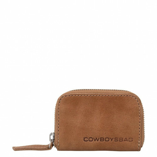 Cowboysbag BASE CAMP PURSE HOLT, 1517 in de kleur 370 camel 8718586585096