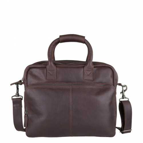 Cowboysbag Bag Spalding 1525 brown