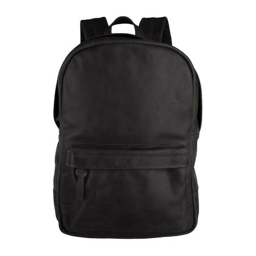 Cowboysbag PRACTICAL MINDS BAG BRECON, 1545 in de kleur 100 black 8718586520028