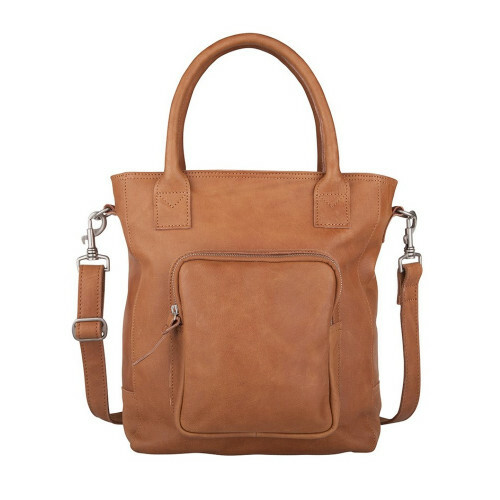 Cowboysbag BAG MELLOR, 1625 in de kleur 320 tobacco 8718586536630