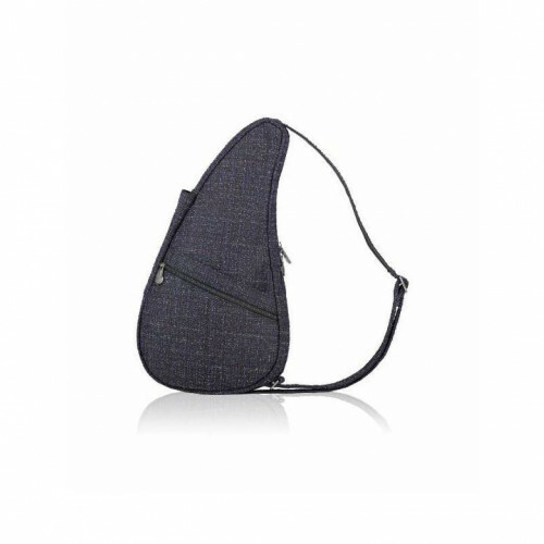 Healthy Back Bag TECHNO TWEED, 18233 in de kleur purple 751470029397