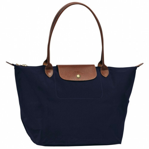 Longchamp kopen LE PLIAGE SHOPPING L, L1899089 in de kleur 556 navy 3597920800614