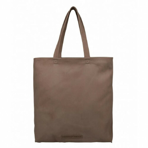 Cowboysbag EASY GOING BAG PALMER BIG, 1902 in de kleur 143 rock grey 8718586583146