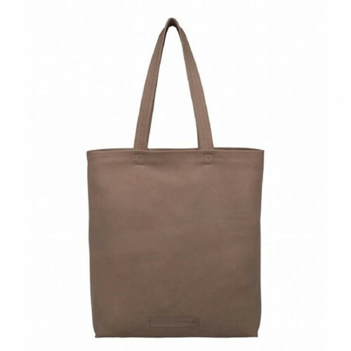 Cowboysbag EASY GOING BAG PALMER MEDIUM, 1903 in de kleur 143 rock grey 8718586583207
