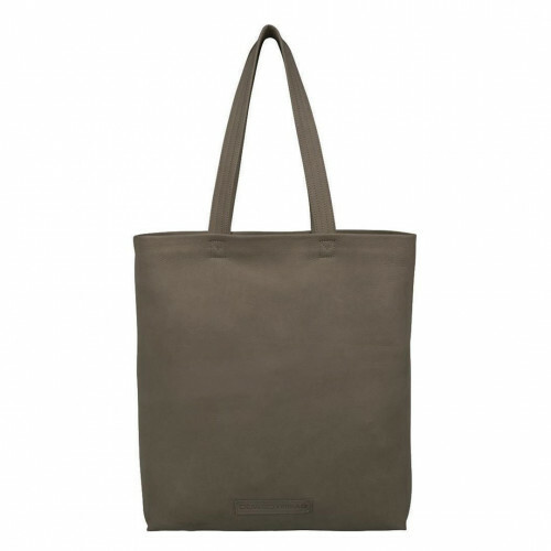 Cowboysbag EASY GOING BAG PALMER MEDIUM, 1903 in de kleur 930 forest green 8718586583634