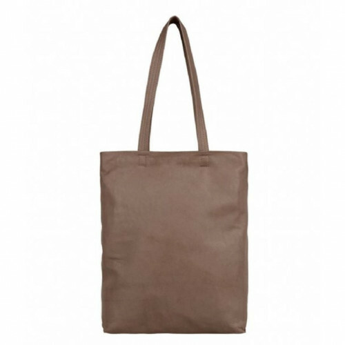 Cowboysbag EASY GOING BAG PALMER SMALL, 1904 in de kleur 143 rock grey 8718586583306