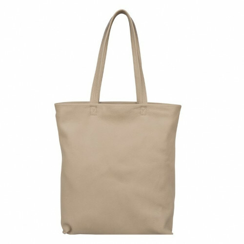 Cowboysbag EASY GOING BAG PALMER MEDIUM, 1903 in de kleur 270 beige 8718586579279