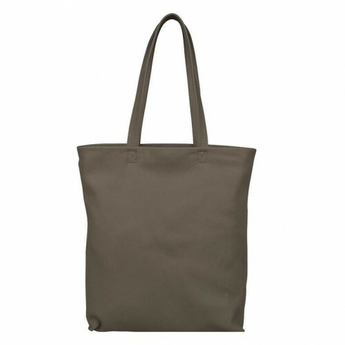 Cowboysbag EASY GOING BAG PALMER SMALL, 1904 in de kleur 930 forest green 8718586583672