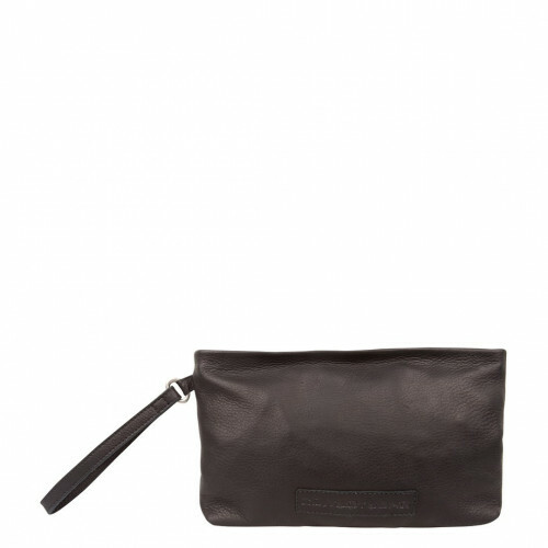 Cowboysbag Bag Flat 1908 black
