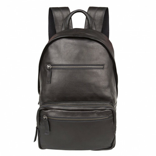 Cowboysbag MEN BAG HEALY, 1914 in de kleur 100 black 8718586573536