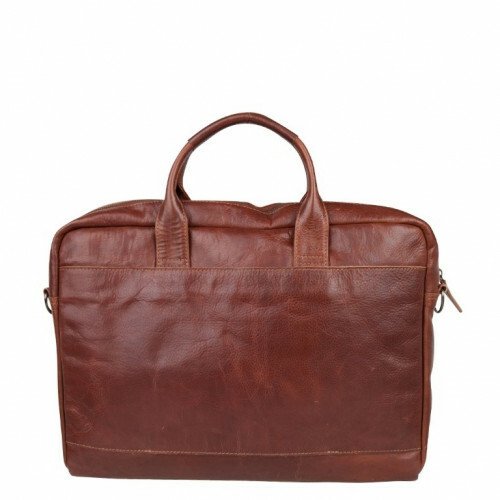 Cowboysbag BAG LOGAN, 1961 in de kleur 300 cognac 8718586575530