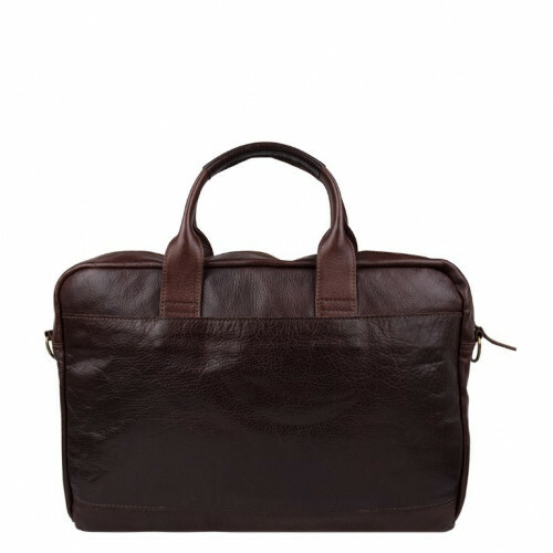 Cowboysbag BAG LOGAN, 1961 in de kleur 500 brown 8718586575547