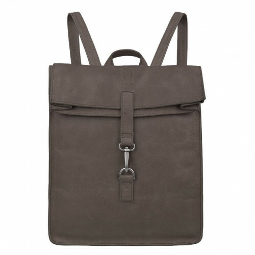 Cowboysbag HOOKED BACKPACK DORAL, 2010 in de kleur 142 storm grey 8718586584150