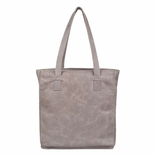 Cowboysbag HOOKED BAG JUPITER, 2015 in de kleur 140 grey 8718586579668
