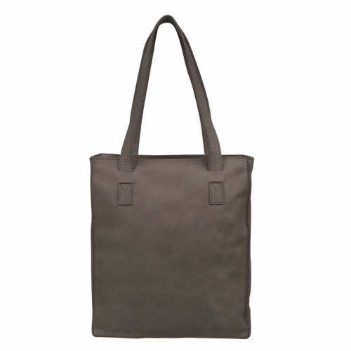 Cowboysbag HOOKED BAG JUPITER, 2015 in de kleur 142 storm grey 8718586584556