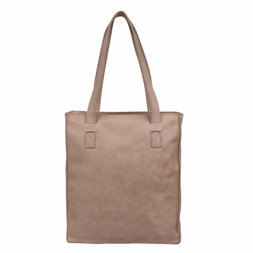 Cowboysbag HOOKED BAG JUPITER, 2015 in de kleur 230 sand 8718586579675