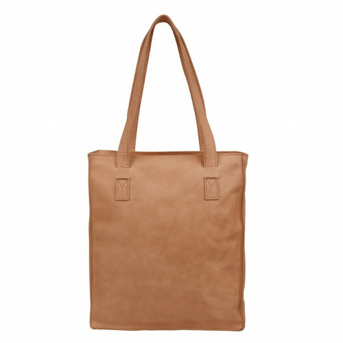 Cowboysbag HOOKED BAG JUPITER, 2015 in de kleur 370 camel 8718586584563