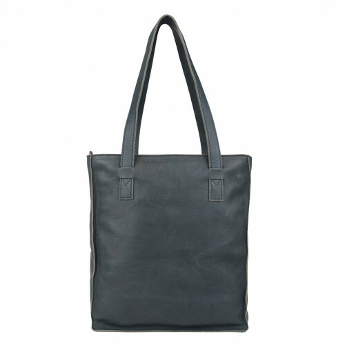 Cowboysbag HOOKED BAG JUPITER, 2015 in de kleur 950 petrol 8718586579699