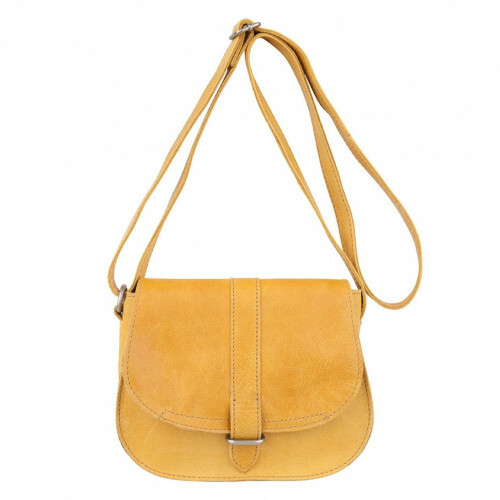 Cowboysbag CLEAN LINES BAG GREENWOOD, 2053 in de kleur 465 amber 8718586583573