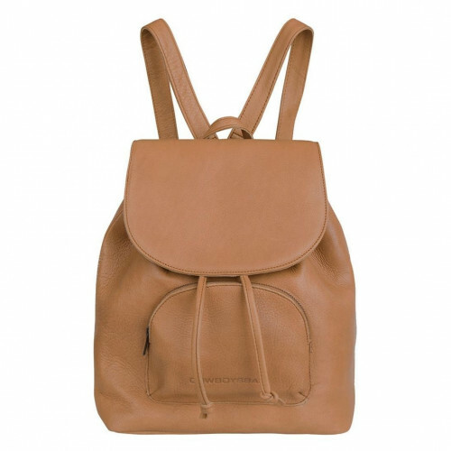 Cowboysbag WESTERN CHIC BACKPACK BLOXON, 2071 in de kleur 350 caramel 8718586584433