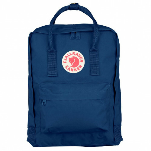 Fjallraven DAYPACKS KANKEN, 23510 in de kleur 542 estate blue 7323450014735