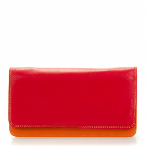Mywalit SOFT MATINEE PURSE M, 237 in de kleur 12 jamaica 5051655003552