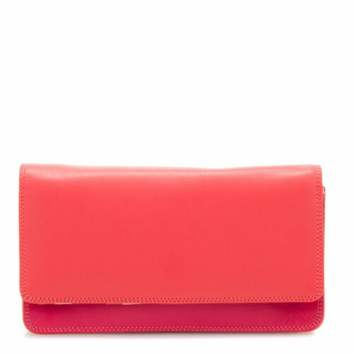 Mywalit SOFT MATINEE PURSE M, 237 in de kleur 24 candy 5051655067691